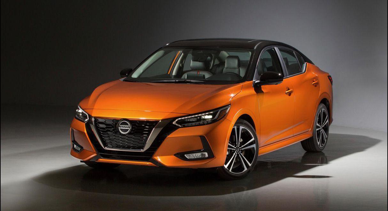 2022 Nissan Sentra Lease Specials Sr Nismo