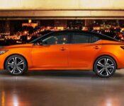 2022 Nissan Sentra Sr Price Parts Commercial