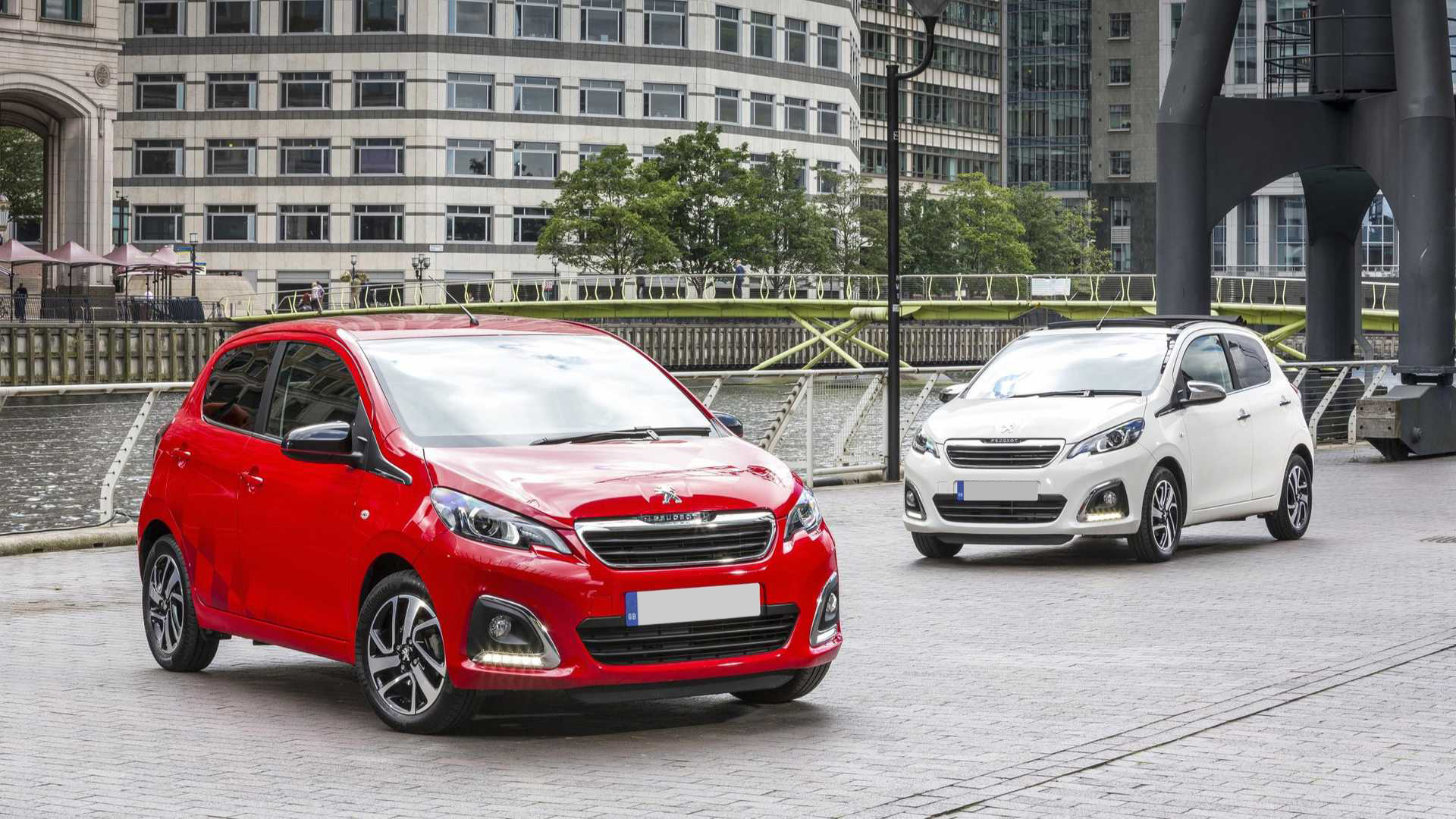 2022 Peugeot 108 Active Review Automatic Top Specs