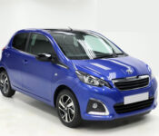 2022 Peugeot 108 Active Specs Allure Interior Reviews