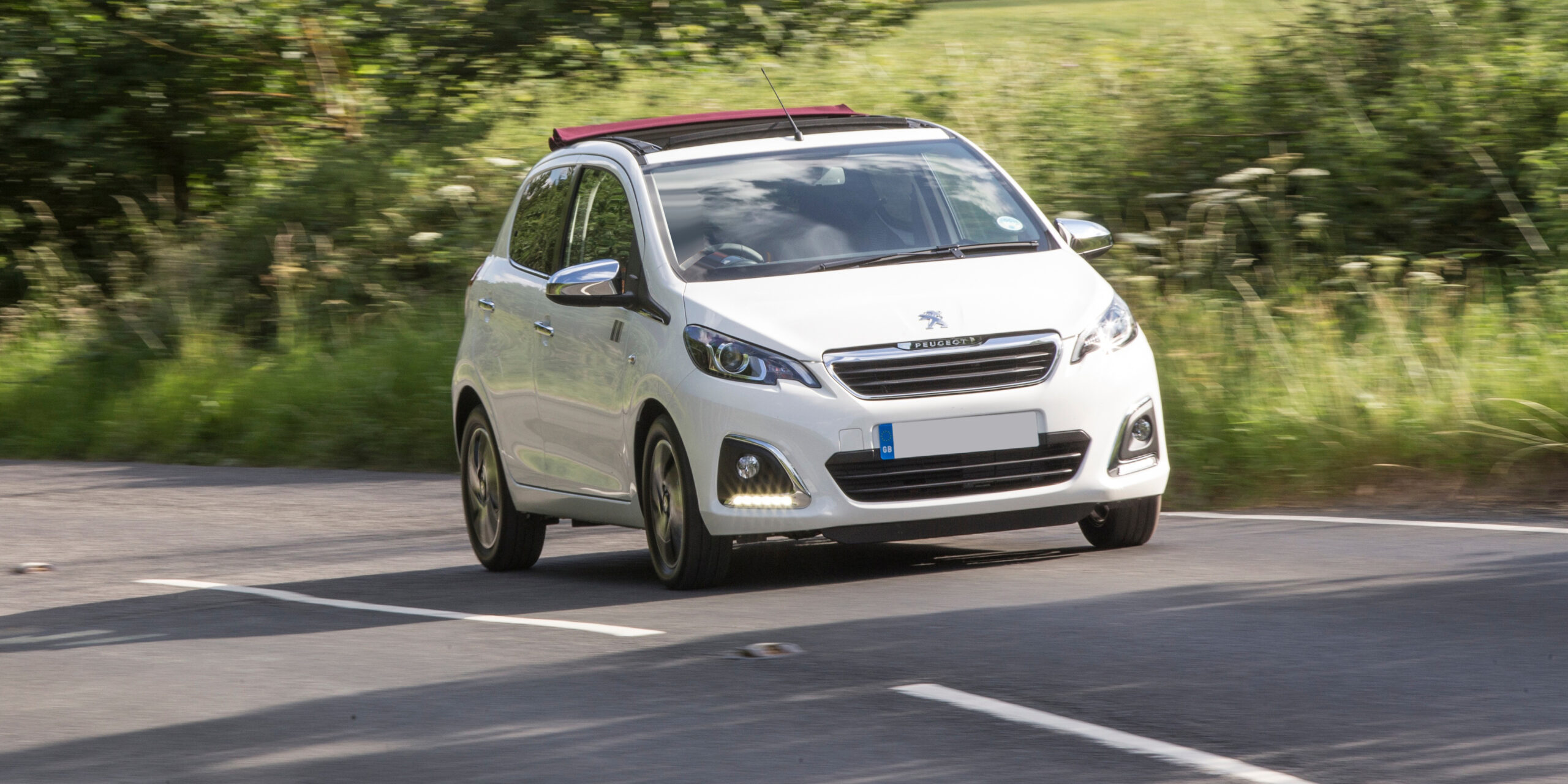 2022 Peugeot 108 Active Used Allure Review Active