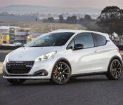 2022 Peugeot 208 Gti Sport Brasil Pcd Argentina For Sale
