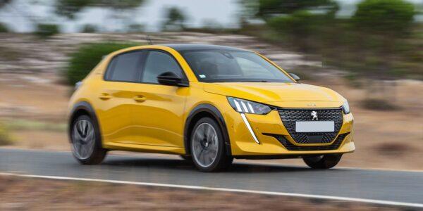 2022 Peugeot 208 Gti Sport Gt Line Allure Active Pov