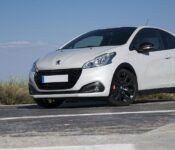 2022 Peugeot 208 Gti Sport Mexico Gt Line Novo
