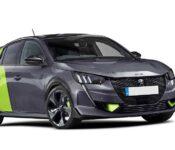 2022 Peugeot 208 Gti Sport Perfect Car New