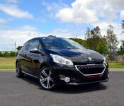 2022 Peugeot 208 Gti Sport Review Price Convertible