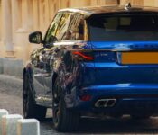 2022 Range Rover Sport Black Review Interior Reliability