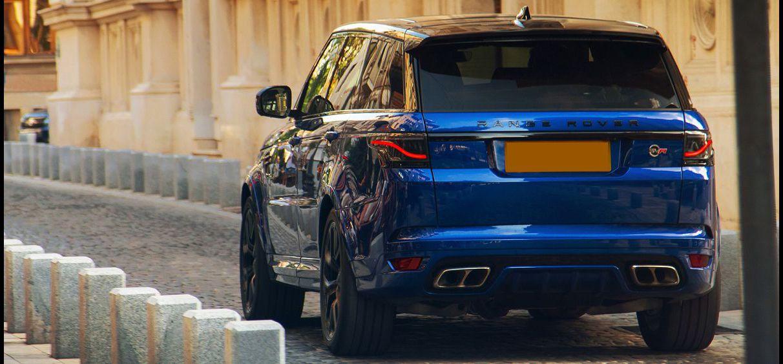 2022 Range Rover Sport Black Review Interior Reliability