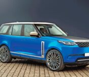 2022 Range Rover Sport Supercharged Autobiography Letters