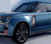 2022 Range Rover Sport Truck Lil Yachty Clean Accessories