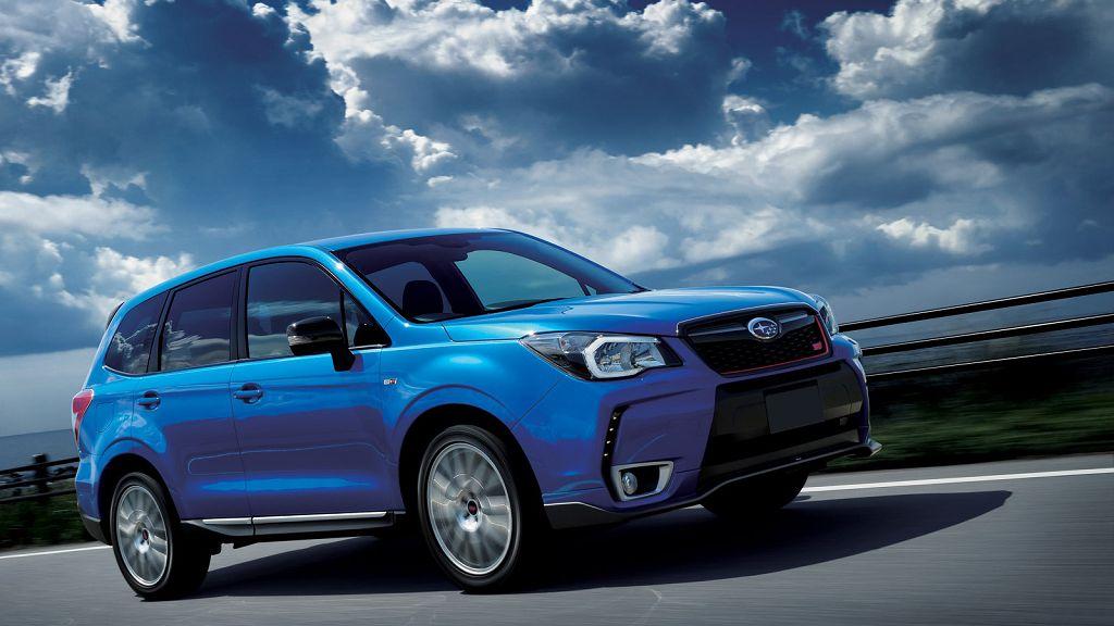 2022 Subaru Forester Sport Sport Touring Dimensions Exterior Colors