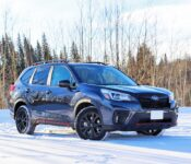 2022 Subaru Forester Sport Sti Release Date Review Colors