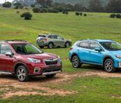 2022 Subaru Forester Sport Sti Sport Reviews Redesign Premium