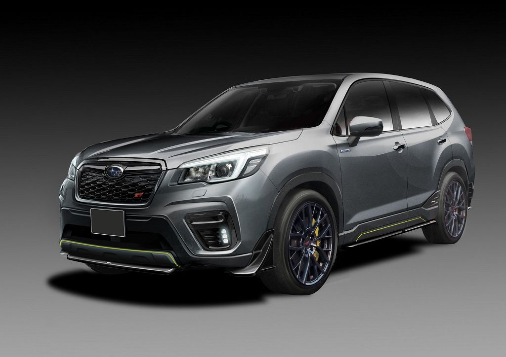2022 Subaru Forester Sport Xt Sti Turbo Price Review Changes