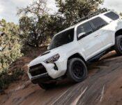 2022 Toyota 4runner Trd Pro Hybrid System Diagrams