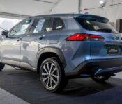 2022 Toyota Corolla Cross Cross Hatchback Gr