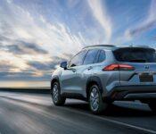 2022 Toyota Corolla Cross Le Suv Gr Hatchback