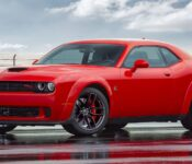 2021 Dodge Challenger Rt Redeye Acr Sxt Changes Hemi