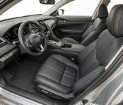 2021 Honda Insight Hybrid Review Touring Interior Prices