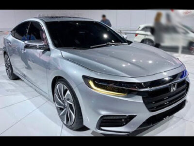 2021 Honda Insight Hybrid Touring Review Accessories Seat Covers