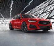 2022 Acura Ilx 0 60 Type S Interior Pictures