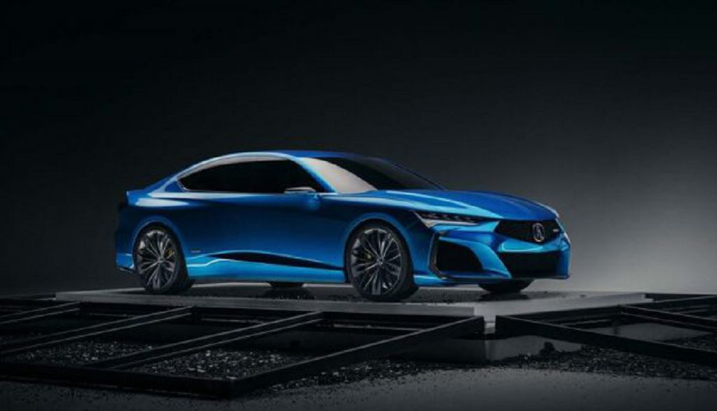 2022 Acura Ilx Colors Premium Package