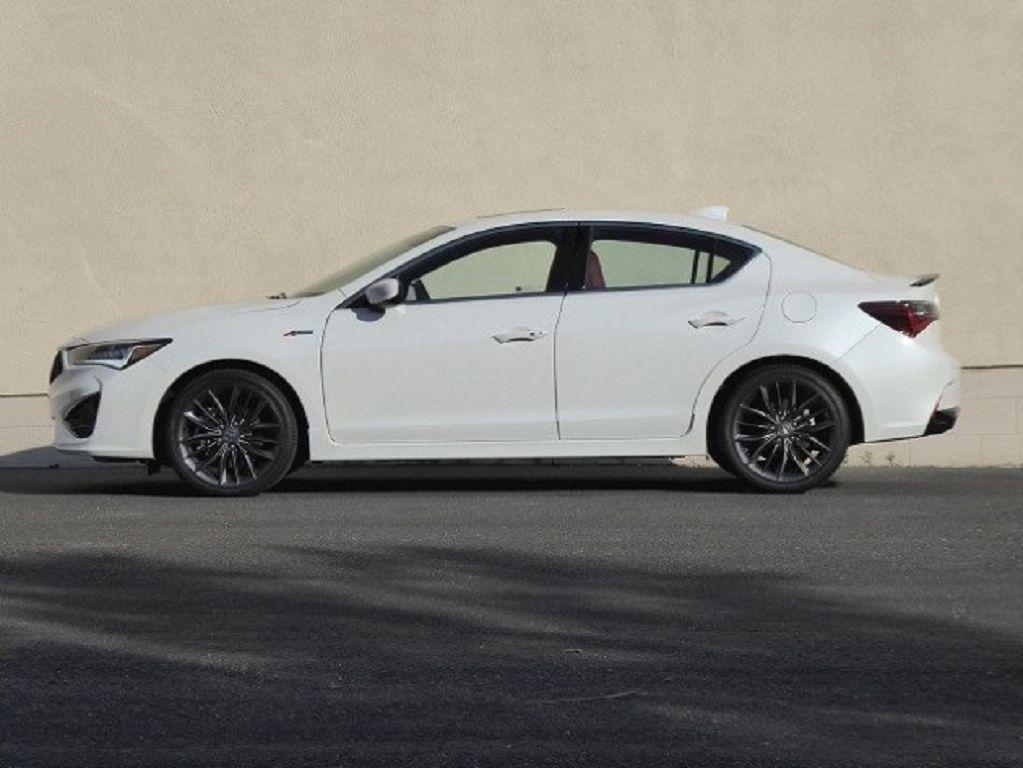 2022 Acura Ilx Photos Awd News Specs