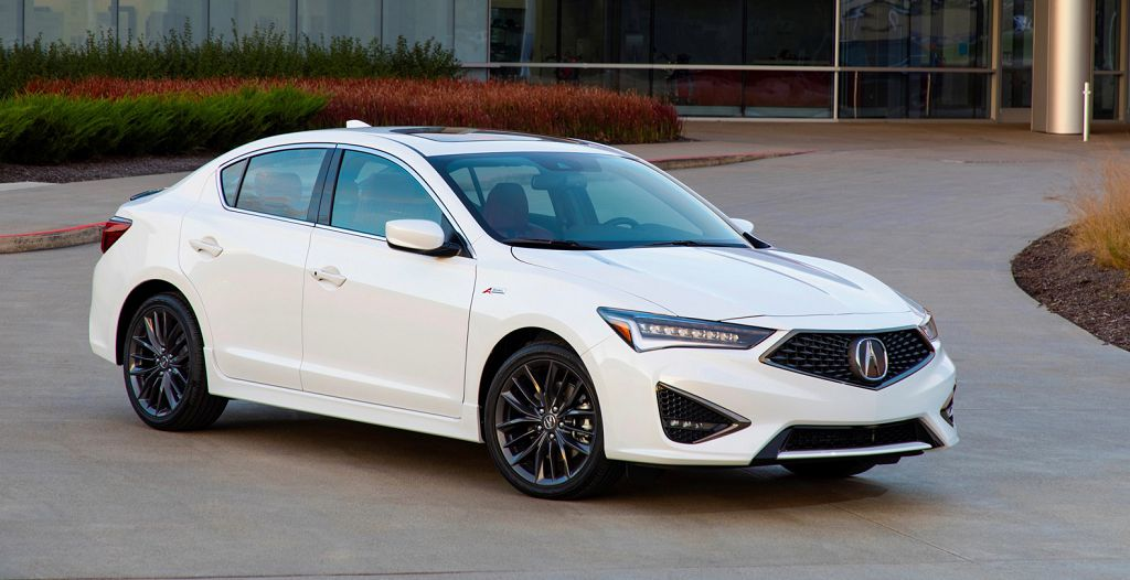 2022 Acura Ilx Redesign Reviews Type S