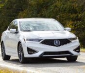 2022 Acura Ilx Review Advance Package