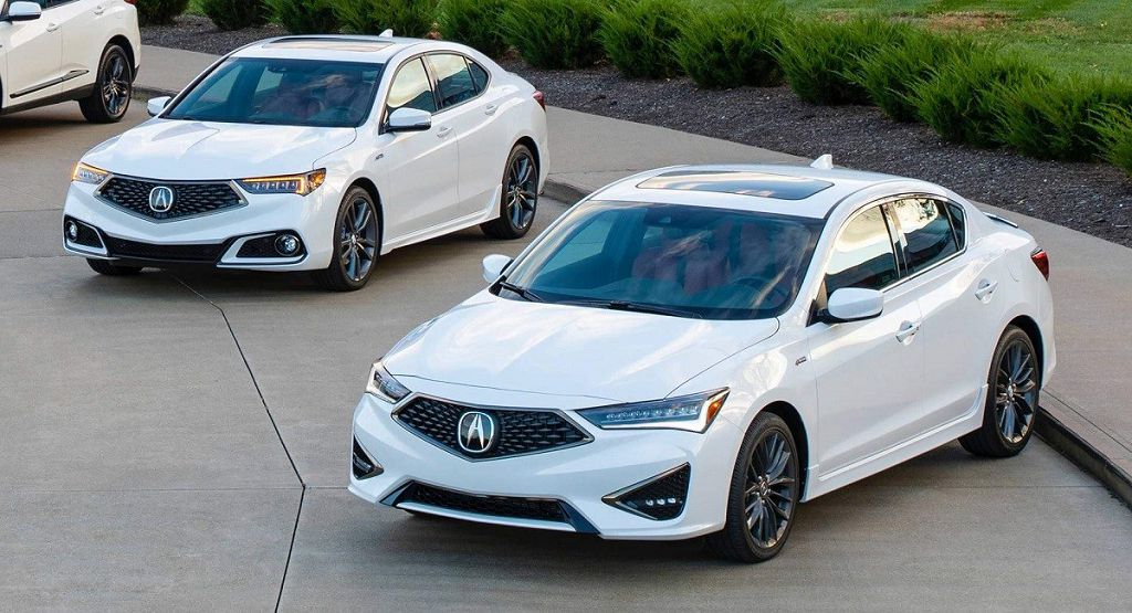 2022 Acura Ilx Type S Release Date Redesign