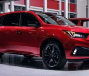 2022 Acura Mdx Complete Redesign Review Pictures Spy Photos