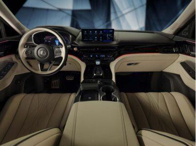 2022 Acura Mdx Forum Photos Rumors Sh Awd