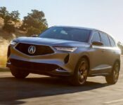 2022 Acura Mdx Release Date Type S Images
