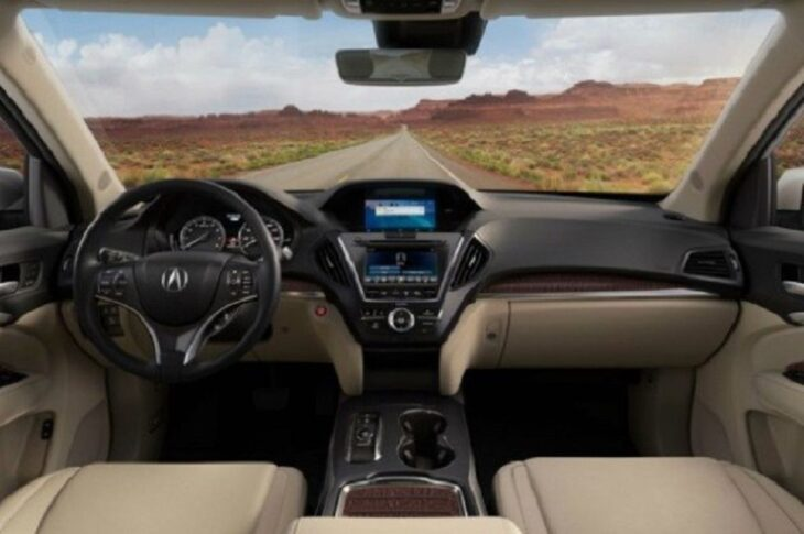 2022 Acura Rdx A Type Colors Engine Length