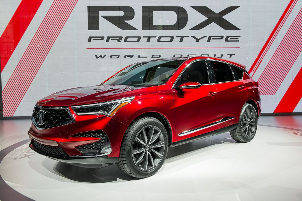 2022 Acura Rdx Colors Vs 2020 Interior A Spec Spirotours Com