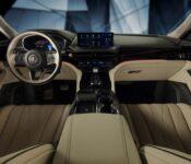 2022 Acura Rdx News Lease Trims Rumors Photos