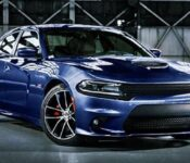 2022 Dodge Charger Ghoul Release Date Hellcat Redeye