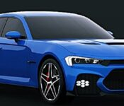 2022 Dodge Charger Hellcat Scat Pack Redeye Price