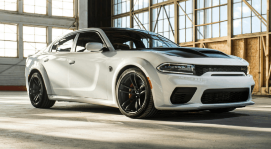 2022 Dodge Charger Ppv Awd Specs Redeye Interior
