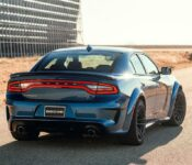2022 Dodge Charger Reviews Hellcat Redeye Widebody Srt
