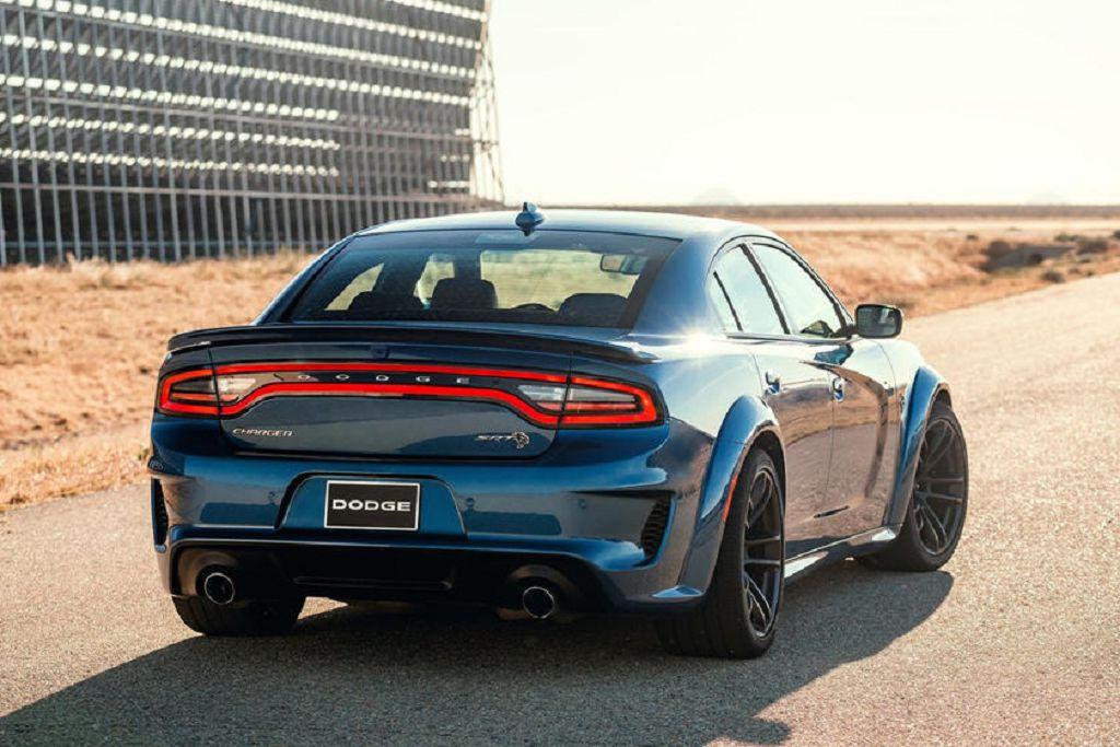 2022 Dodge Charger Reviews Hellcat Redeye Widebody Srt