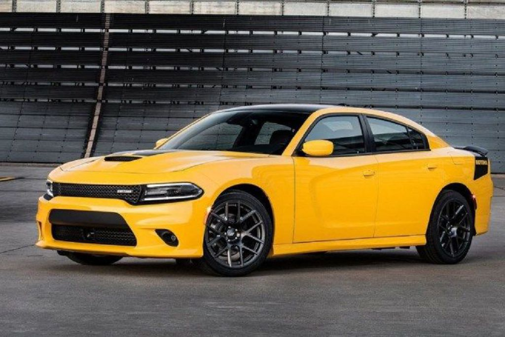 2022 Dodge Charger Rumors Concept Redesign Spy Photos