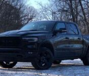 2022 Dodge Ram 1500 4x4 Vin Prices Warlock Specs Rebel Express