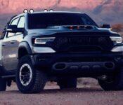 2022 Dodge Ram 1500 Rebel Towing Limited Price Ecodiesel Price