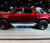 2022 Dodge Ram 1500 Release Date Exterior Colors Limited Trx