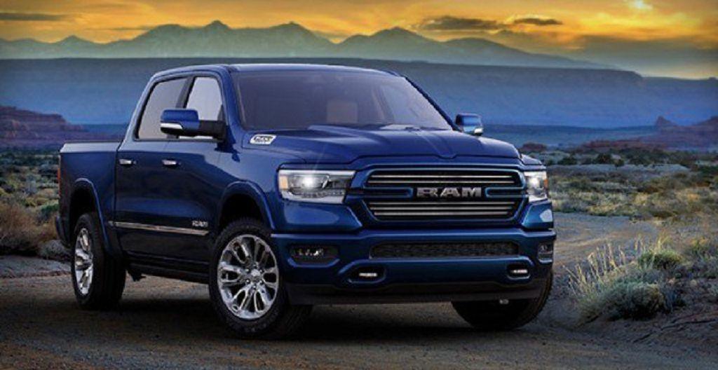 2022 Dodge Ram 1500 Warlock Reviews 4x4 Build Oil Change Patriot Blue