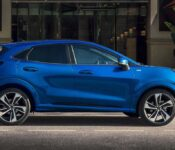 2022 Ford Ecosport Review Updates And Pricing Reviews