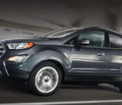 2022 Ford Ecosport Se Awd Specs Model Years