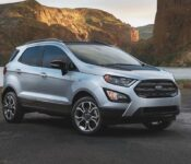2022 Ford Ecosport Storm Colors Hybrid Reviews