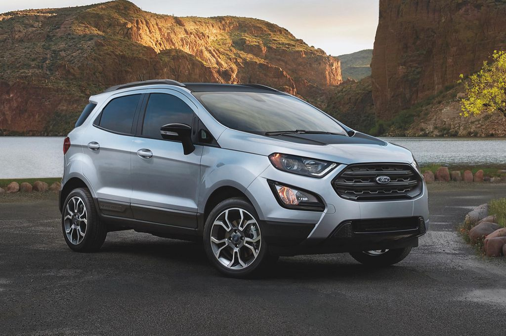 2022 Ford Ecosport Storm Colors Hybrid Reviews Spirotours Com